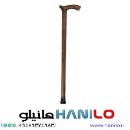 عصا چوبی مدل 01
