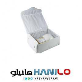 جعبه کمک های اولیه درمان پژوه مدل بزرگ