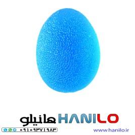 توپ تقویت مچ پاور بال مدل تخم مرغی