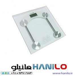 ترازو دیجیتال شیشه ای مدل 01