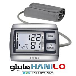 فشارسنج دیجیتالی امسیگ EMSIG- BO20