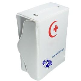 جعبه کمک های اولیه درمان پژوه مدل کوچک
