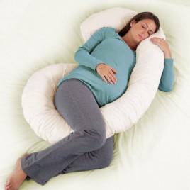 بالش بارداری و شیردهی درمان پژوه