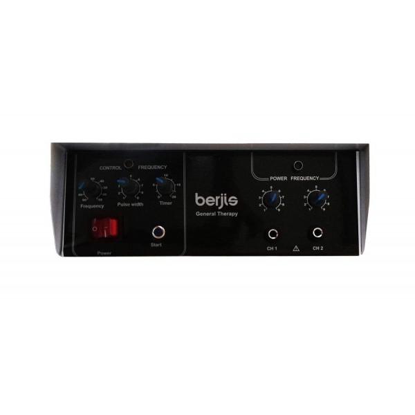 دستگاه فیزیوتراپی برجیس مدل 2 کاناله 60 هرتز