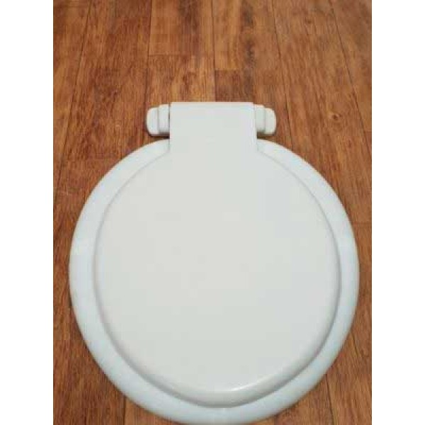 حلقه نشیمنگاه با درب توالت فرنگی مدل 02