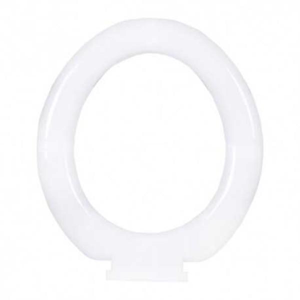 حلقه نشیمنگاه توالت فرنگی مدل 01