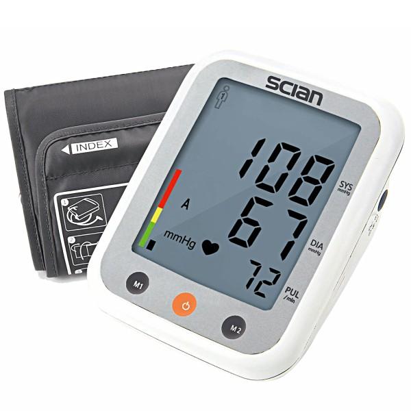 فشارسنج دیجیتالی سخنگوشیان مدل SCIAN-LD530