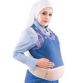 شکم بند دوران بارداری تن یار