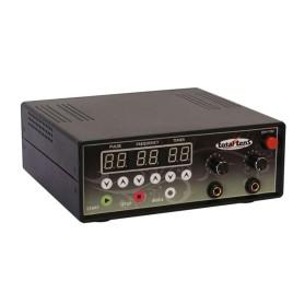 دستگاه فیزیوتراپی توتال تنس مدل 2 کاناله 120 هرتز