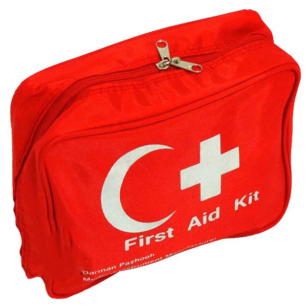 کیف کمک های اولیه درمان پژوه